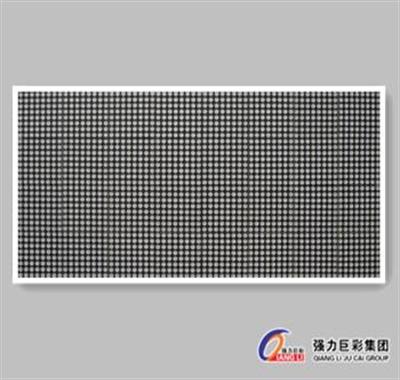室内P3.75双色单元板